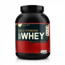 GOLD STANDARD 100% WHEY (2270G) OPTIMUM NUTRITION