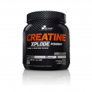 Produktinformationen  Creatine Xplode (500g) Olimp