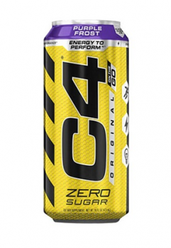 Cellucor  - C4 Carbonated 473ml