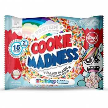 Madness Nutrition - Cookie Madness
