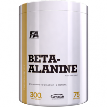 FA Nutrition - Beta-Alanine 300g