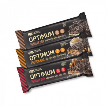 Optimum Nutrition - Protein Bar