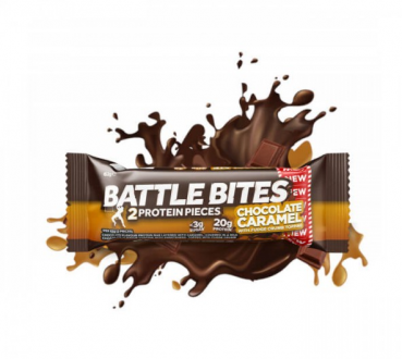 Battle Snacks - Battle Bites