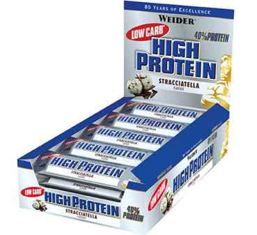 Weider - High Protein Bar 50g