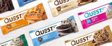 Quest Bar - Proteinriegel